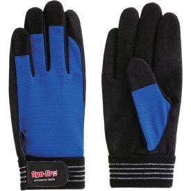 富士グローブ Fuji Glove シンクロSC-703ブルーL 7703