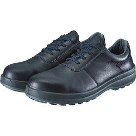 シモン Simon 安全靴 短靴 8511黒 25.0cm 8511N25.0