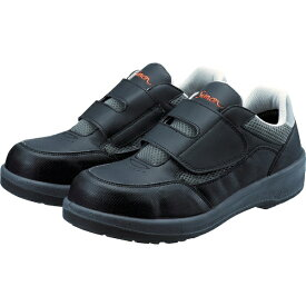 シモン Simon プロスニーカー 短靴 8818ブラック 24.5cm 881824.5