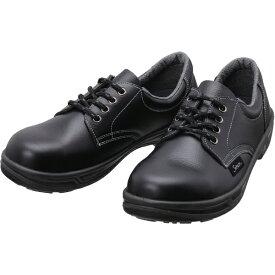 シモン Simon 安全靴 短靴 SS11黒 27.0cm SS1127.0