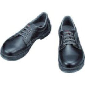 シモン Simon 安全靴 短靴 SS11黒 26.0cm SS1126.0