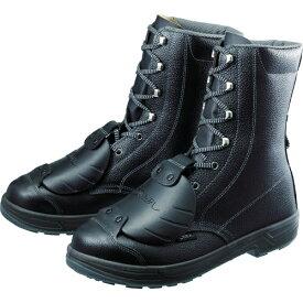シモン Simon 安全靴甲プロ付 長編上靴 SS33D-6 25.0cm SS33D625.0