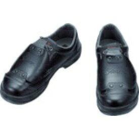 シモン Simon 安全靴甲プロ付 短靴 SS11D-6 25.0cm SS11D625.0
