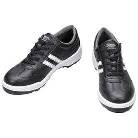シモン Simon 安全靴 短靴 BZ11-B 25.0cm BZ11B25.0