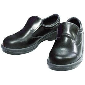 シモン Simon 安全靴 短靴 7517黒 25.0cm 751725.0