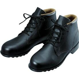 シモン Simon 安全靴 編上靴 FD22 25.5cm FD2225.5