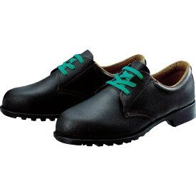 シモン Simon 作業靴 短靴 FD11M絶縁ゴム底靴 24.5cm FD11MT24.5
