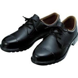 シモン Simon 安全靴 短靴 FD11OS 25.0cm FD11OS25.0
