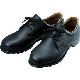 シモン Simon 安全靴 短靴 FD11 25.5cm FD1125.5