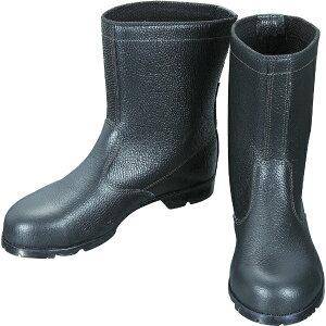 シモン Simon 安全靴 半長靴 AS24 25.5cm AS2425.5