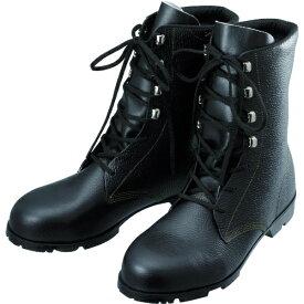 シモン Simon 安全靴 長編上靴 AS23 25.5cm AS2325.5
