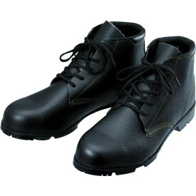 シモン Simon 安全靴 編上靴 AS22 27.5cm AS2227.5