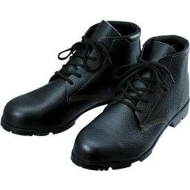 シモン Simon 安全靴 編上靴 AS22 25.5cm AS2225.5