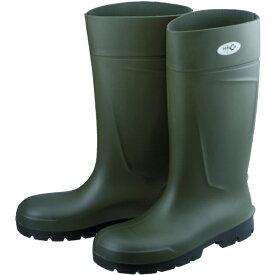 シモン Simon 安全長靴 ソフタンブーツ 26.0cm SFB26.0