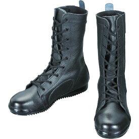 シモン Simon 安全靴 高所作業用 長編上靴 3033都纏 25.5cm 303325.5