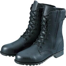 シモン Simon 安全靴 長編上靴 533C01 25.5cm 533C0125.5