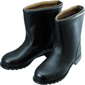 シモン Simon 安全靴 半長靴 FD44 25.0cm FD4425.0
