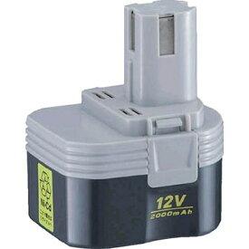 リョービ RYOBI ニカド電池パック 12V B1220F2