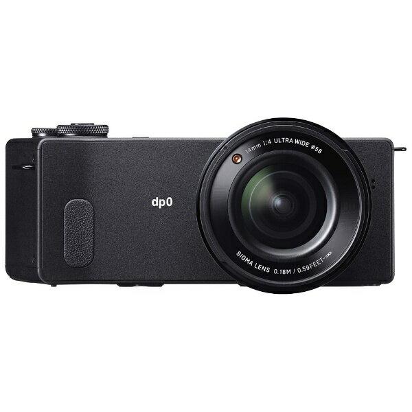 【送料無料】 シグマ dp0 コンパクトデジタルカメラ dp0 Quattro[DP0QUATTRO]