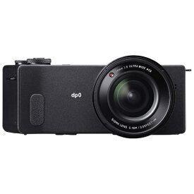 シグマ SIGMA dp0 コンパクトデジタルカメラ dp0 Quattro[DP0QUATTRO]