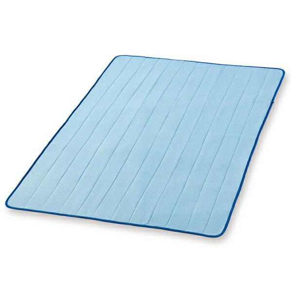 田村駒 【涼感パッド】アイスマックスCOOL 敷きパッド(シングルショートサイズ/100×150cm)