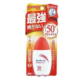 ロート製薬 ROHTO Mentholatum(メンソレータム)サンプレイスーパーブロック(30g)[日焼け止め]
