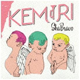 エイベックス・エンタテインメント Avex Entertainment KEMURI/SKA BRAVO(DVD付) 【CD】