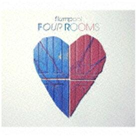 アミューズソフトエンタテインメント flumpool/FOUR ROOMS 初回限定盤 【CD】