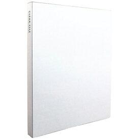 セキセイ SEKISEI KP-2514 クリヤーファイル<高透明>A4-S 40ポケット ホワイト[KP2514]
