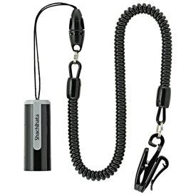 シヤチハタ Shachihata ネーム9(ブラック)用 携帯カールコード XL-9PSK/H[47121XL9PSKH]