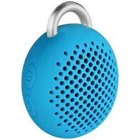 イデアインターナショナル IDEA INTERNATIONAL ブルートゥース スピーカー Divoom(ディブーム)BLUETUNE BEAN ライトブルー DVM002-LBL [Bluetooth対応][DVM002LBL]