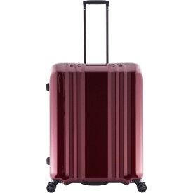 A.L.I アジア・ラゲージ TSAロック搭載スーツケース(105L) MM-5100 ワイン