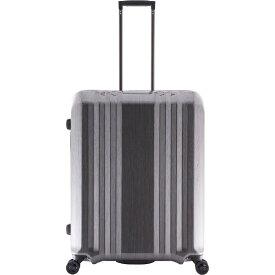 A.L.I アジア・ラゲージ TSAロック搭載スーツケース(105L) MM-5100 ガンタメブラッシュ 【メーカー直送・代金引換不可・時間指定・返品不可】