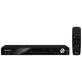 パイオニア PIONEER DV-2030 DVDプレーヤー [再生専用][DV2030]