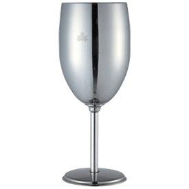 ロゴス LOGOS ステンレスワイングラス[81285112]
