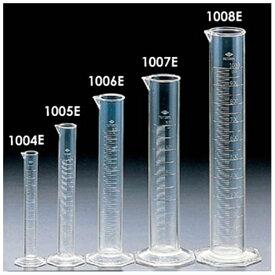 サンプラテック SANPLATEC ケミカルメスシリンダー 1L 1008E