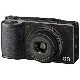 リコー RICOH コンパクトデジタルカメラ GRII[GR2]