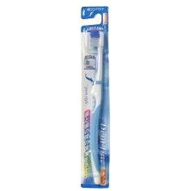 クリエイト create Dentfine(デントファイン) 歯ブラシ ピュアスタイル 山切 ふつう 1本入り