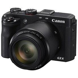 キヤノン CANON PSG3X コンパクトデジタルカメラ PowerShot(パワーショット)[PSG3X]