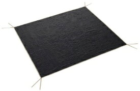 ロゴス LOGOS ぴったりグランドシート200(192×192cm) No.84960101