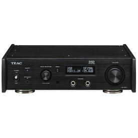 TEAC ティアック 【ハイレゾ音源対応】ヘッドホンアンプ DAC付(ブラック) UD-503-B[UD503B]