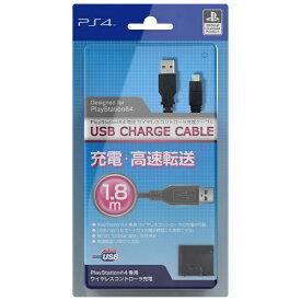 アイレックス PS4用 USB CHARGE CABLE【PS4】[PS4USBCHARGECABLE]