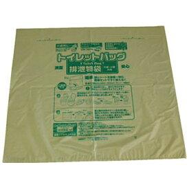 ワタナベ工業 Watanabe Industory トイレットパック 排泄物処理袋 乳白 TB64 (1袋10枚)