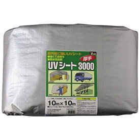 ユタカメイク YUTAKA シート #3000シルバーシート 10.0×10.0 SL3018