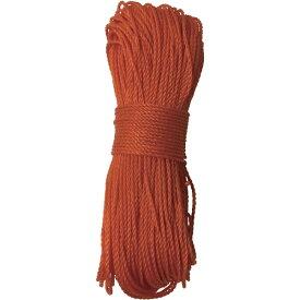 ユタカメイク YUTAKA ロープ 定規なわ(うねたて・定植) 約2.3mm×約56m A186