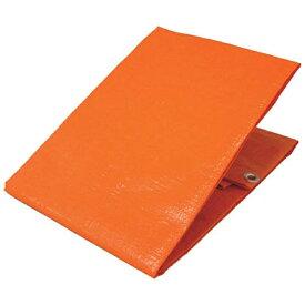 ユタカメイク YUTAKA シート #3000オレンジシート 1.8m×1.8m オレンジ OS01