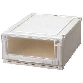 天馬 TENMA フィッツユニットケース 4030 カプチーノ 400×550×300 UNIT4030
