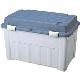 天馬 TENMA べランダボックス120 ブルー 780×490×490 BDBOX120