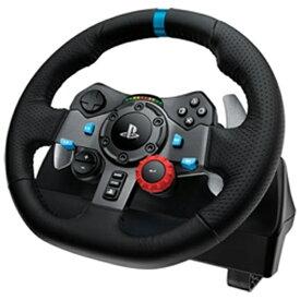 ロジクール ロジクール G29 ドライビングフォース【PS4/PS3】