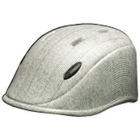 DICプラスチック ディーアイシープラスチック 子供用ヘルメット solano S(グレンチェック/Sサイズ)[SOLANOS]